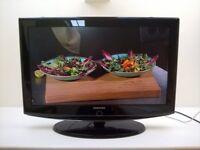 Samsung 32 inch HD Ready LCD TV