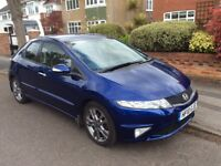 HONDA CIVIC Si low mileage, vgc