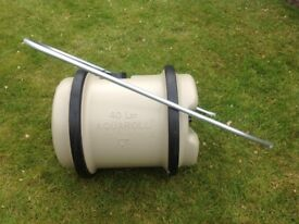 Aquaroll Rota Drum