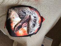 Jurassic world rucksack