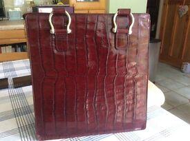 Genuine vintage Mulberry Handbag for sale