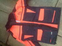 Floatation jacket