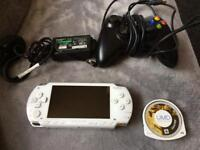 Sony psp handheld great condition l@@ k