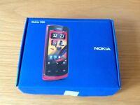 nokia 700 smart phone on virgin media network