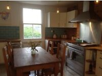Bright double room in newly refurbished house in Rodborough