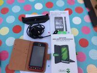 Doro 820 mini mobile phone
