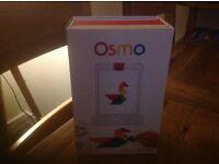 Osmo starter kit, tangram and words