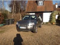 Land Rover Freelander 2 TD4 HSE Automatic