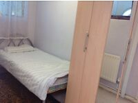 Single room with seprate toilet and wash basin in cb1 area rent including all bills wifi laundry