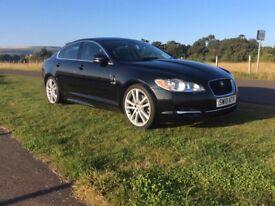 Jaguar XFS Premium Luxury 3.0TD .Auto 2010 Aero dynamic pack.