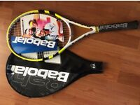 Babolat Contact Tour Tennis Racket Grip 3
