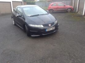 Civic type r cheapest in uk £2600