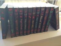 Morganville Vampire Books