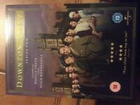 Downtown Abbey, complete Series 2