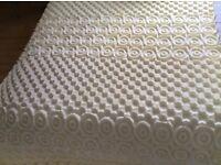 King size mattress topper