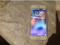 iPhone 6 unlocked £210