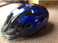 IMMACULATE CHILD BICYCLE HELMET SIZE SMALL ADJUSTABLE 48-54cm