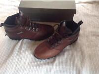 BRAND NEW TIMBERLAND MENS SPLITROCK 2 BOOTS SIZE 11