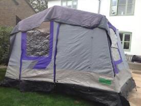 VW camper van tent/ awning