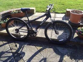 Bike - Boys Apollo X Rated Mountain bike
