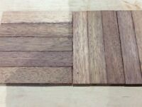 Reclaimed parquet flooring Wood flooring Over 250sqm