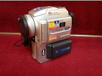 Christmas Present, Sony Camcorder only £150