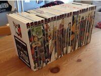 Judge Dredd Mega Collection trades - 27 issues