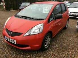 image for 2009 HONDA JAZZ 1.3cc @ Aylsham Road Affordable Cars