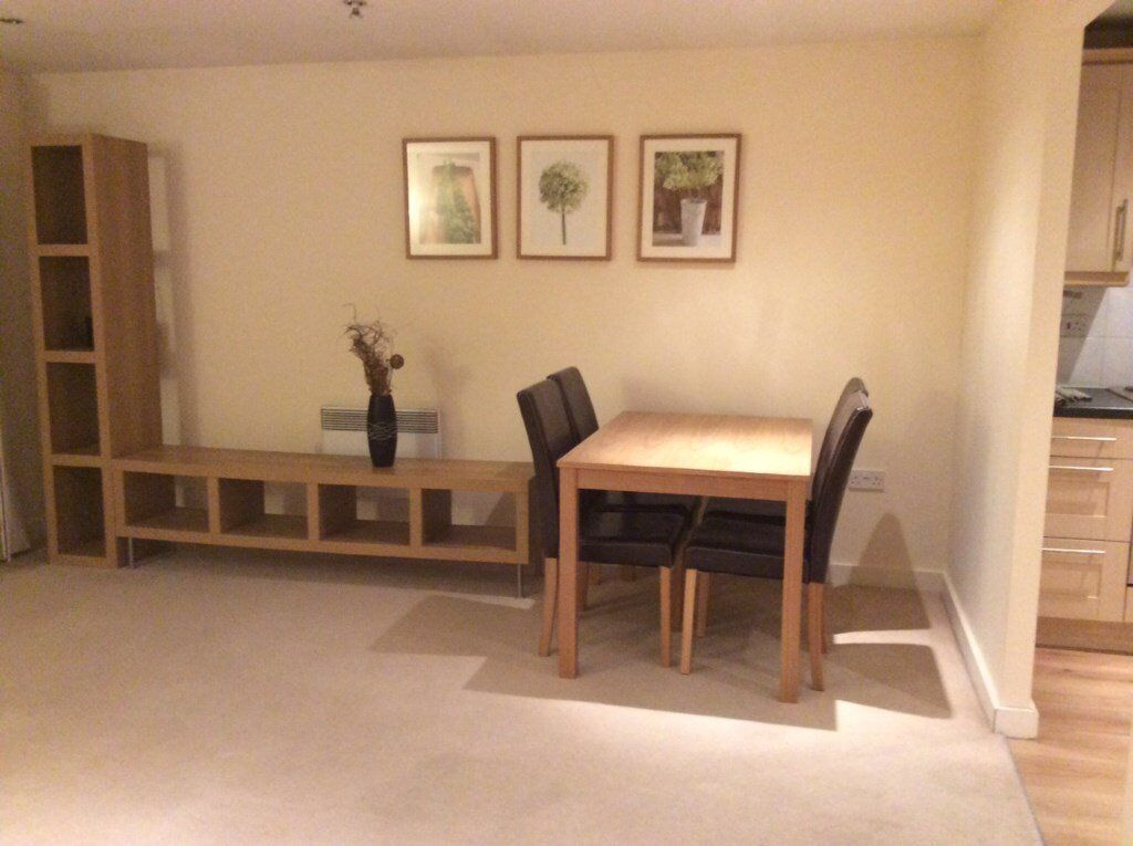 1 Bedroom Flat For Rent In West Thamesmead South East London