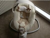 Baby VIP swing chair