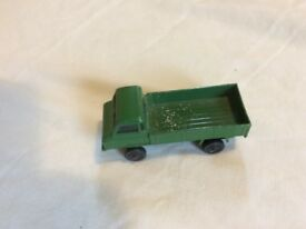 Husky model landrover - unboxed in good condition