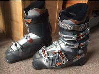 Tecnica 8 Modo ski boots, size 8, 27-27.5
