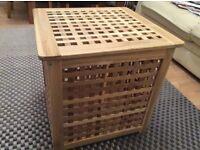 Last chance to buy Ikea Wooden storage box