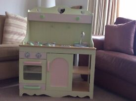 ELC country kitchen