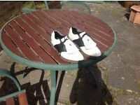 Mens golf shoes size 44