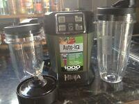 Nutri Ninja Auto-iQ Blender - 1000W