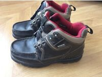 MENS ROCKPORT BOOTS SIZE 7