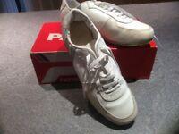 Patrick Gower Classic Cricket Shoe Size 9