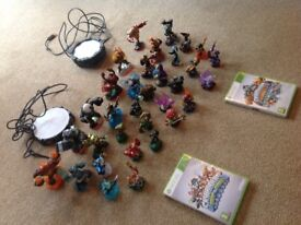 Skylanders Giants and SwapForce for XBox 360