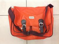 Baby changing bag new!