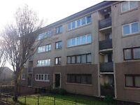 DSS Welcome 2 bed flat Blairdardie Glasgow