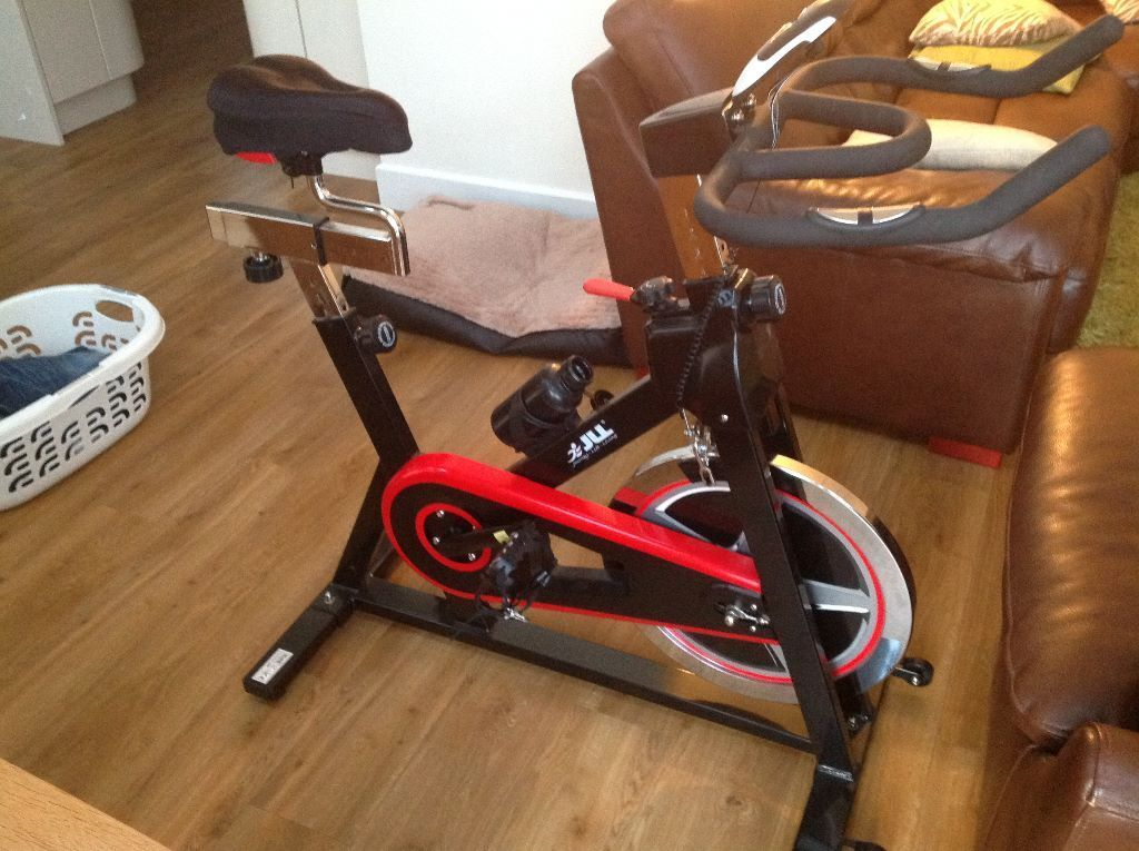 JLL IC300 Indoor Cycling exercise bike | in Christchurch ...