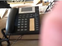 Gradstream office or home phone