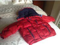 Gap coat 18/24 months
