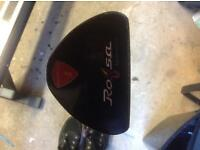 Taylor made monza putter