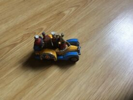 Rare Corgi Juniors Popeye paddle wagon