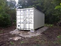 Sea Cans / shipping containers /storage container / cargo box /