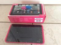Tesco Hudl 2 in mint condition