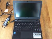 acer Aspire ES11 Laptop Computer (as new)