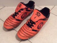 Optimum Tribal Rugby Boots UK6